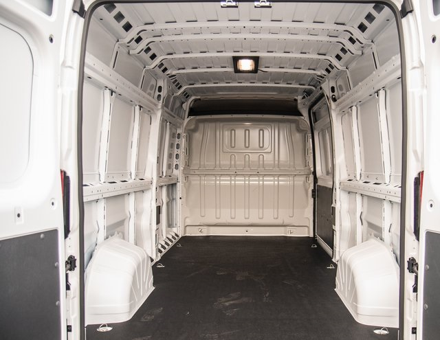 2019 ProMaster 2500 High Roof FWD, Empty Cargo Van #R19201 - photo 1