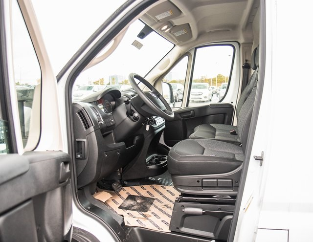 2019 ProMaster 2500 High Roof FWD, Empty Cargo Van #R19201 - photo 16