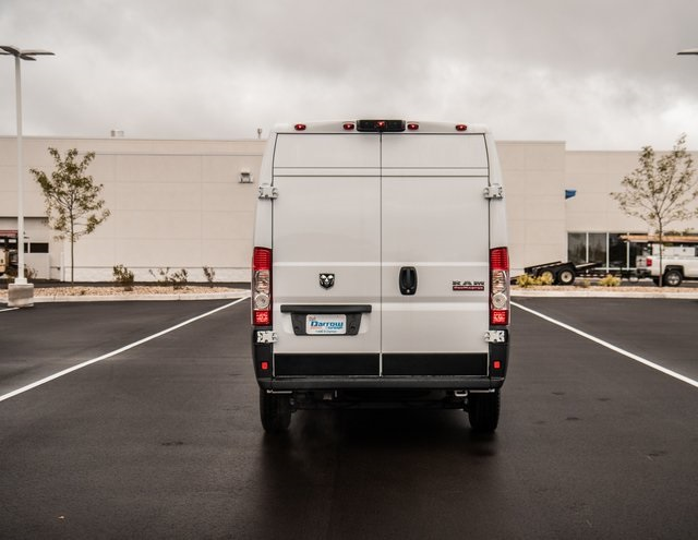 2019 ProMaster 2500 High Roof FWD, Empty Cargo Van #R19201 - photo 10