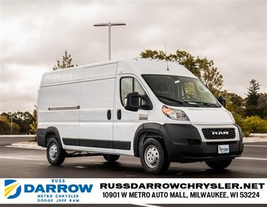 2019 ProMaster 2500 High Roof FWD, Empty Cargo Van #R19201 - photo 3