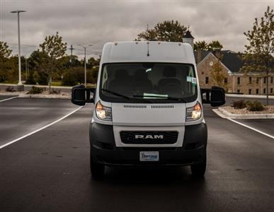 2019 ProMaster 2500 High Roof FWD, Empty Cargo Van #R19201 - photo 5