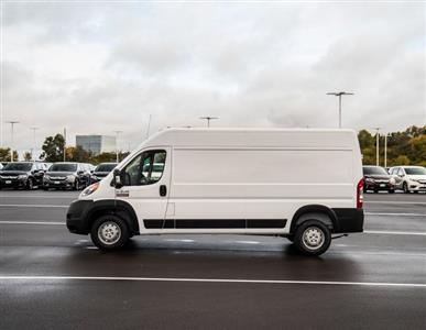 2019 ProMaster 2500 High Roof FWD, Empty Cargo Van #R19201 - photo 8