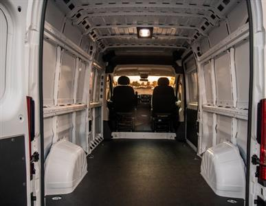 2019 ProMaster 2500 High Roof FWD, Empty Cargo Van #R19205 - photo 2