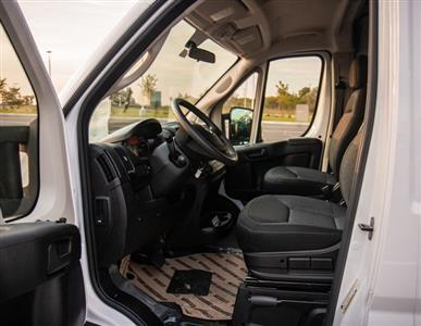 2019 ProMaster 2500 High Roof FWD, Empty Cargo Van #R19205 - photo 17