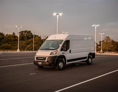 2019 ProMaster 2500 High Roof FWD, Empty Cargo Van #R19205 - photo 1