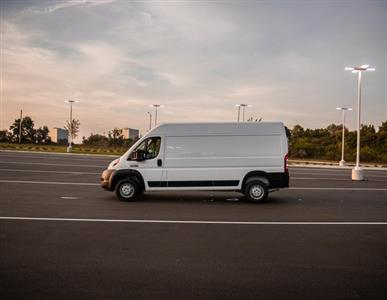 2019 ProMaster 2500 High Roof FWD,  Empty Cargo Van #R19205 - photo 7