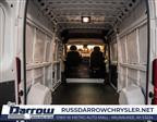 2019 ProMaster 2500 High Roof FWD,  Empty Cargo Van #R19206 - photo 2