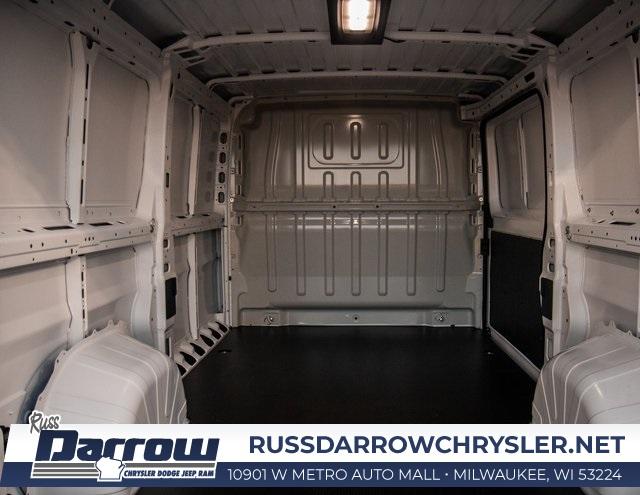 2019 ProMaster 1500 Standard Roof FWD,  Empty Cargo Van #R19225 - photo 2