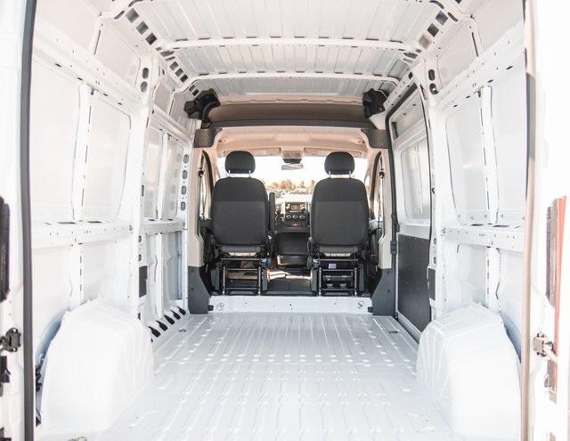 2019 ProMaster 1500 High Roof FWD, Empty Cargo Van #R19226 - photo 2