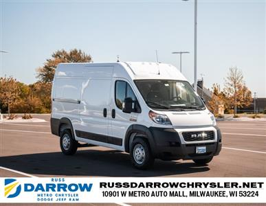 2019 ProMaster 1500 High Roof FWD,  Empty Cargo Van #R19226 - photo 4