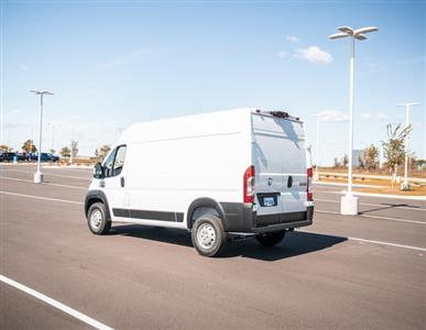 2019 ProMaster 1500 High Roof FWD,  Empty Cargo Van #R19226 - photo 10