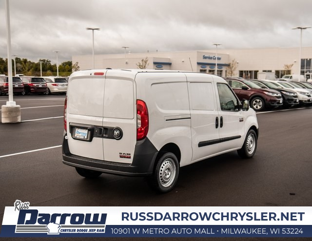 2019 ProMaster City FWD, Empty Cargo Van #R19230 - photo 13