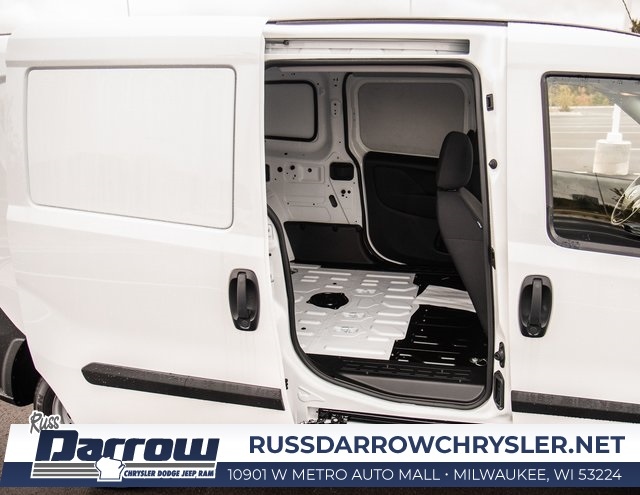 2019 ProMaster City FWD, Empty Cargo Van #R19230 - photo 14
