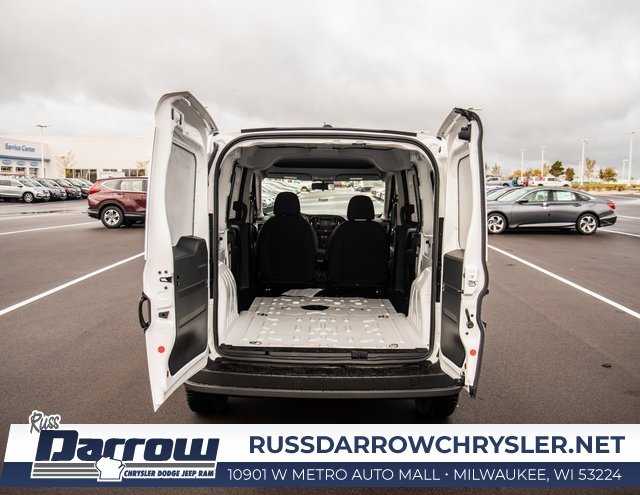 2019 ProMaster City FWD, Empty Cargo Van #R19230 - photo 16