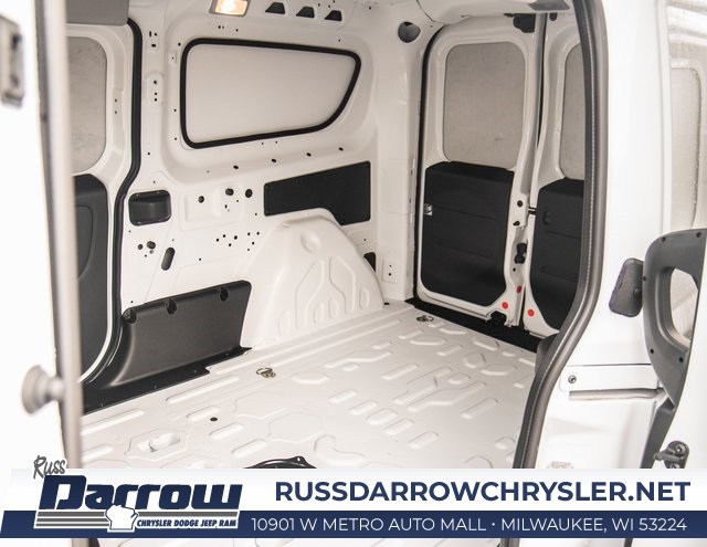 2019 ProMaster City FWD, Empty Cargo Van #R19230 - photo 4