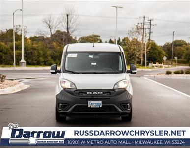 2019 ProMaster City FWD, Empty Cargo Van #R19230 - photo 7