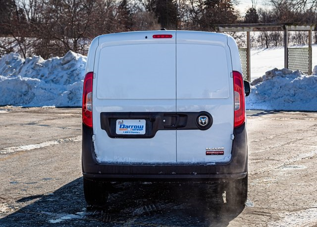 2019 ProMaster City FWD, Empty Cargo Van #R19231 - photo 13