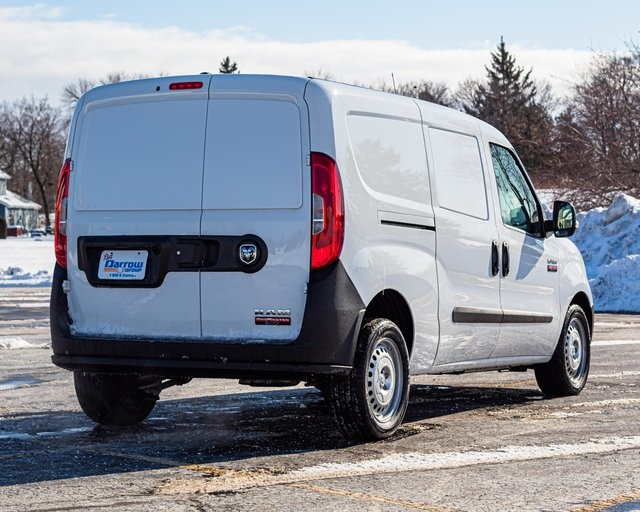 2019 ProMaster City FWD, Empty Cargo Van #R19231 - photo 14