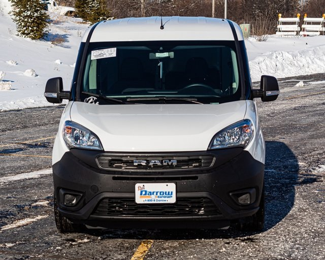 2019 ProMaster City FWD, Empty Cargo Van #R19231 - photo 4