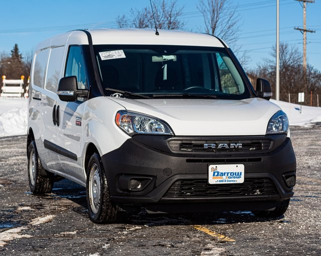 2019 ProMaster City FWD, Empty Cargo Van #R19231 - photo 7