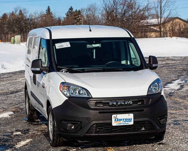 2019 ProMaster City FWD, Empty Cargo Van #R19232 - photo 6
