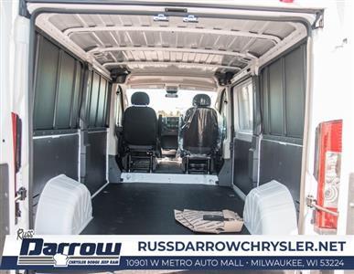 2019 ProMaster 1500 Standard Roof FWD,  Empty Cargo Van #R19235 - photo 2