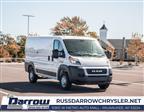 2019 ProMaster 1500 Standard Roof FWD,  Empty Cargo Van #R19235 - photo 1