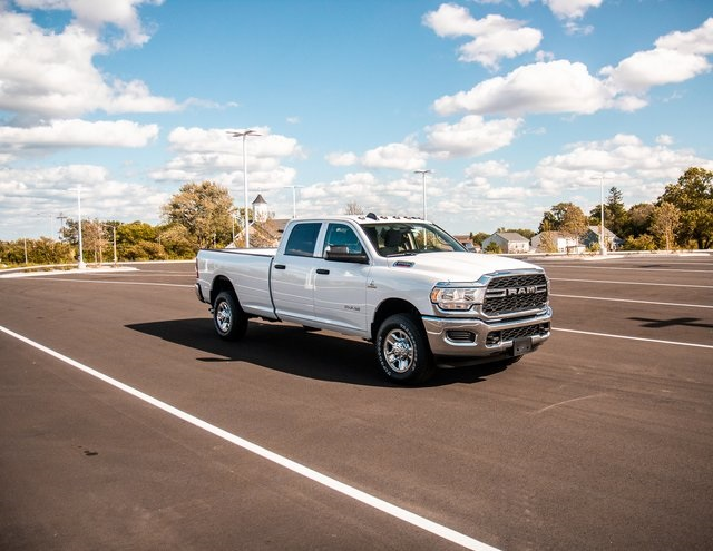 2019 Ram 2500 Crew Cab 4x4, Pickup #R19242 - photo 3