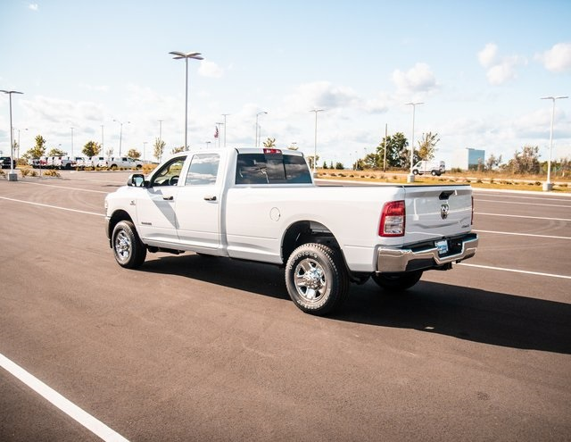 2019 Ram 2500 Crew Cab 4x4, Pickup #R19242 - photo 2