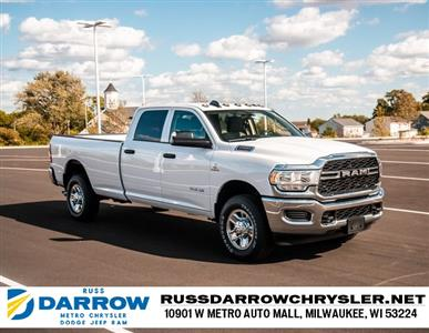 2019 Ram 2500 Crew Cab 4x4, Pickup #R19242 - photo 30