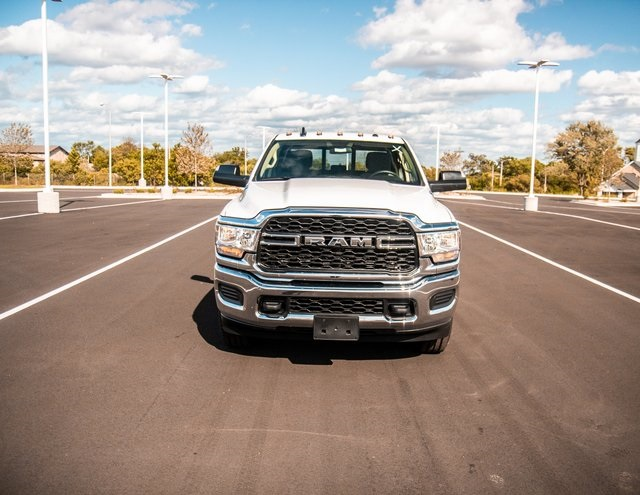 2019 Ram 2500 Crew Cab 4x4, Pickup #R19243 - photo 4