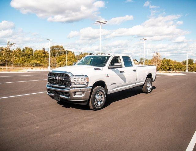 2019 Ram 2500 Crew Cab 4x4, Pickup #R19243 - photo 1