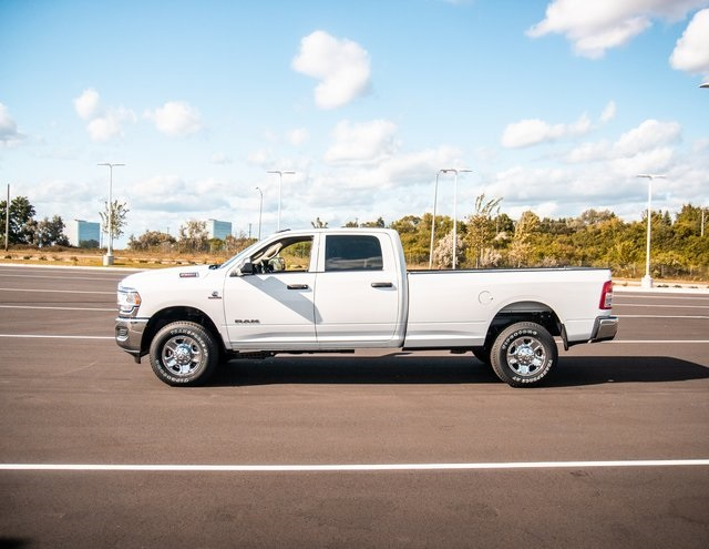 2019 Ram 2500 Crew Cab 4x4, Pickup #R19243 - photo 5