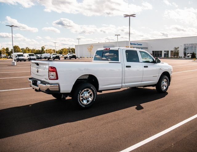 2019 Ram 2500 Crew Cab 4x4, Pickup #R19243 - photo 7
