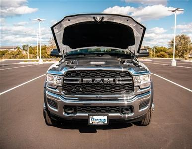 2019 Ram 5500 Regular Cab DRW 4x4, Cab Chassis #R19244 - photo 19