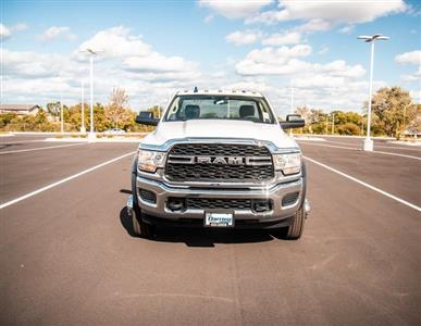 2019 Ram 5500 Regular Cab DRW 4x4, Cab Chassis #R19244 - photo 5
