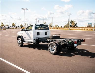 2019 Ram 5500 Regular Cab DRW 4x4, Cab Chassis #R19244 - photo 2