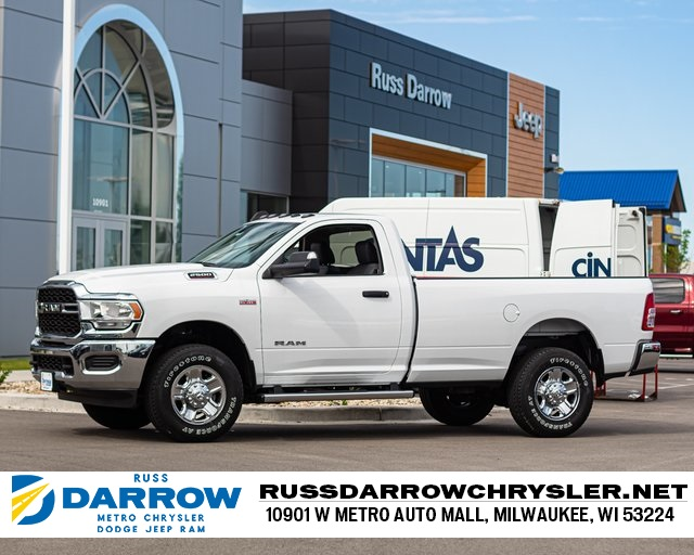 2019 Ram 2500 Regular Cab 4x4, Pickup #R19275 - photo 1