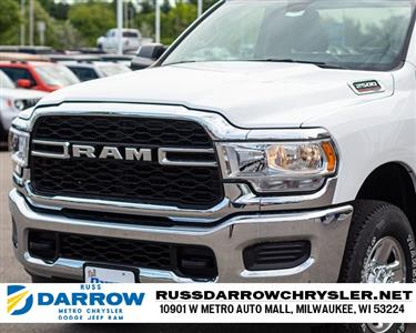 2019 Ram 2500 Regular Cab 4x4, Pickup #R19275 - photo 4