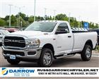 2019 Ram 2500 Regular Cab 4x4, Pickup #R19275 - photo 3
