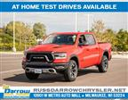2020 Ram 1500 Crew Cab 4x4, Pickup #R20002 - photo 9