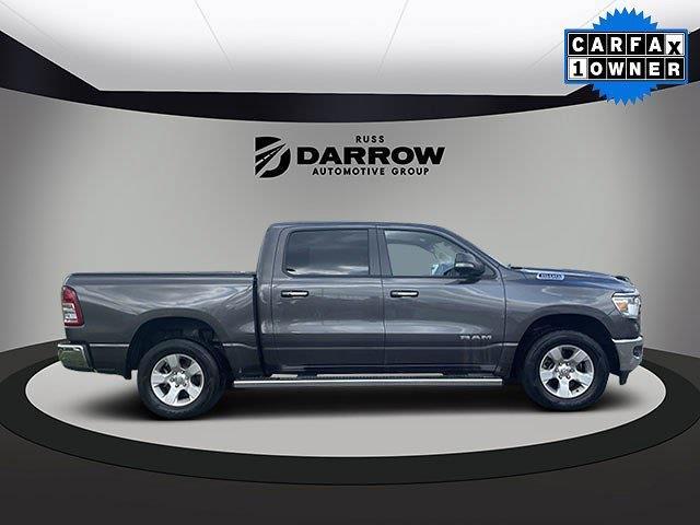 2020 Ram 1500 Crew Cab 4x4, Pickup #R20019 - photo 5