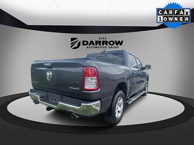 2020 Ram 1500 Crew Cab 4x4, Pickup #R20019 - photo 6