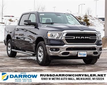 2020 Ram 1500 Crew Cab 4x4, Pickup #R20028 - photo 1