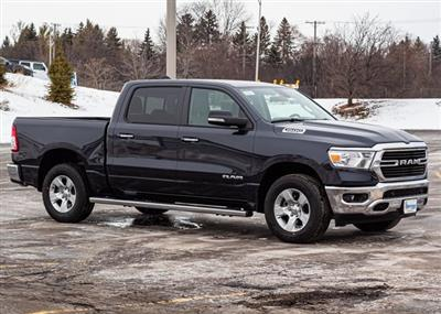 2020 Ram 1500 Crew Cab 4x4, Pickup #R20028 - photo 8