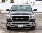 2020 Ram 1500 Crew Cab 4x4, Pickup #R20028 - photo 6