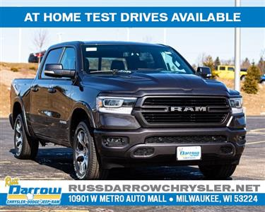 2020 Ram 1500 Crew Cab 4x4, Pickup #R20030 - photo 1