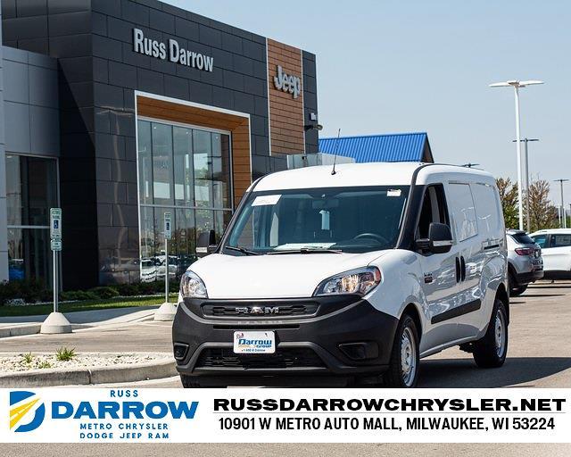 2021 Ram ProMaster City FWD, Empty Cargo Van #R21044 - photo 1