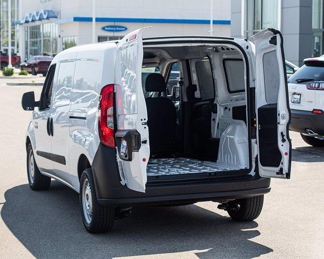 2021 Ram ProMaster City FWD, Empty Cargo Van #R21046 - photo 1