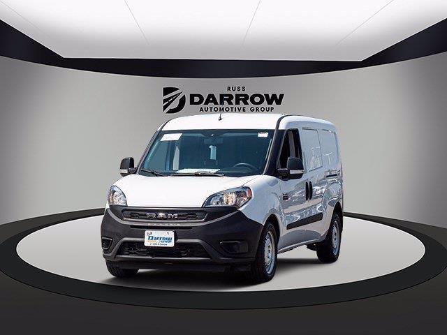 2021 Ram ProMaster City FWD, Empty Cargo Van #R21051 - photo 1